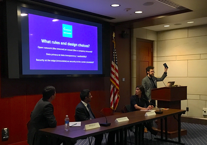 Congressional Caucus Created to Study Digital Currencies and Blockchain