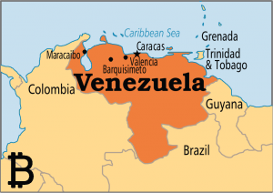 A Closer Look at How and Why Bitcoin is Traded P2P in Russia and Venezuela