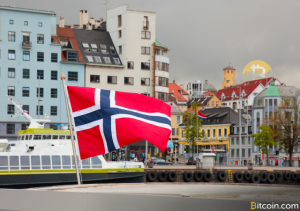 Norwegian Prosecutors Seek 120 Bitcoins in Court Restitutions