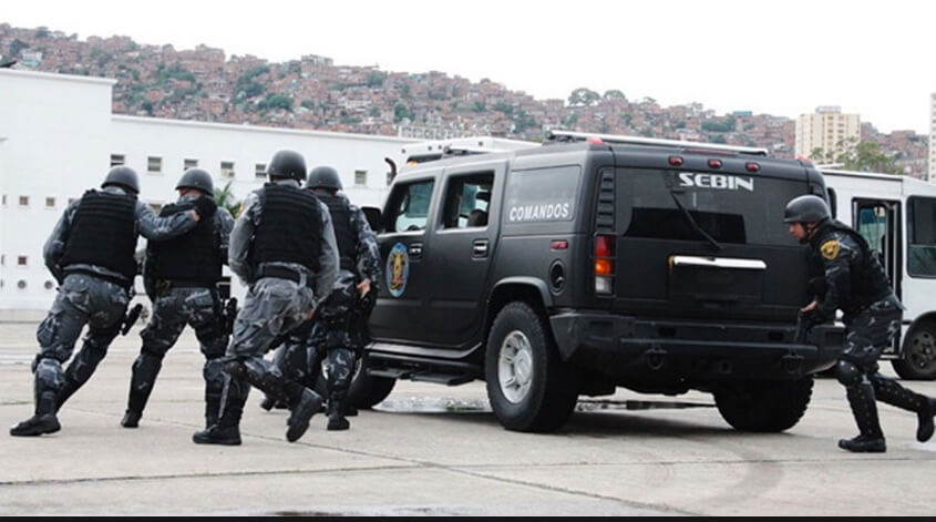 Venezuelan Bitcoin Miners Bribed and Thrown in Jail by Secret Police