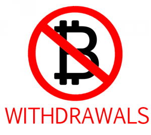 Big Money Made in China as Bitcoin Traders Wait for Withdrawal Announcements