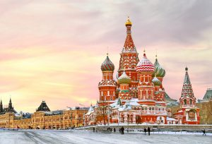 Russia's Central Bank Drafting Proposal to Classify Bitcoins as Digital Goods