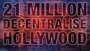 Blockchain-based TV Production 21 Million Project Hits ETH Funding Target, Reveals Advisory Board